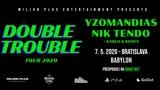 Yzomandias + Nik Tendo + další
