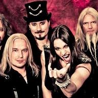 Nightwish vo Viedni (odložené na 17.5.2021)