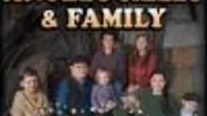 Angelo Kelly & Family