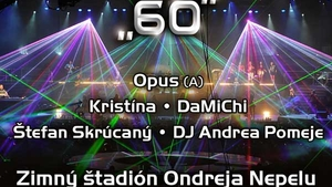 Michal David + Opus + Kristína
