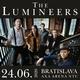 The Lumineers – koncert v Bratislave predsa len bude