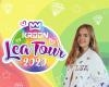 LEA KROON TOUR 2020