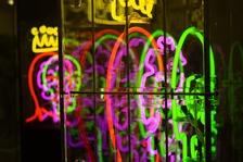 Virtuálna prezentácia výstavy DUO neón aj osobné prehliadky v Trafo Gallery Praha
