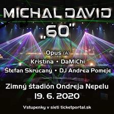 Michal David + Opus + Kristína