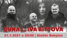 Iva Bittová & Dunaj